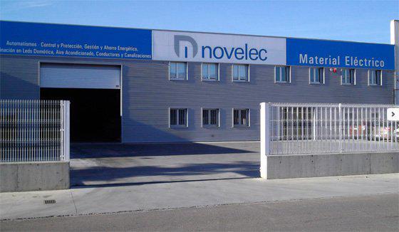 Previsión Novelec para 2016