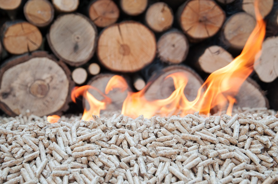 Todo lo que debes saber sobre las estufas de pellets