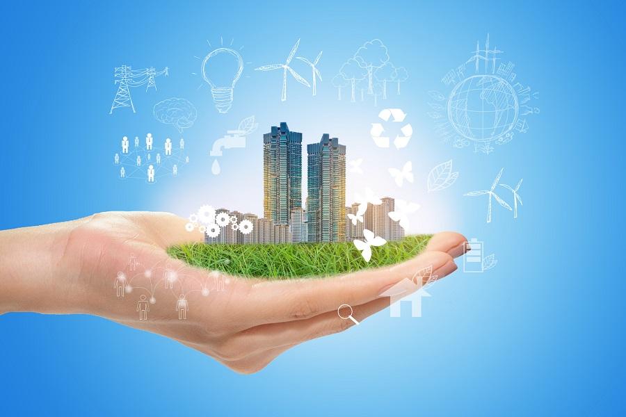 ¿Te unes a la ciudad del futuro? Conoce las Smart Energies