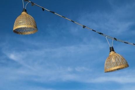 El reciclaje de lámparas y luminarias, una apuesta por el medioambiente