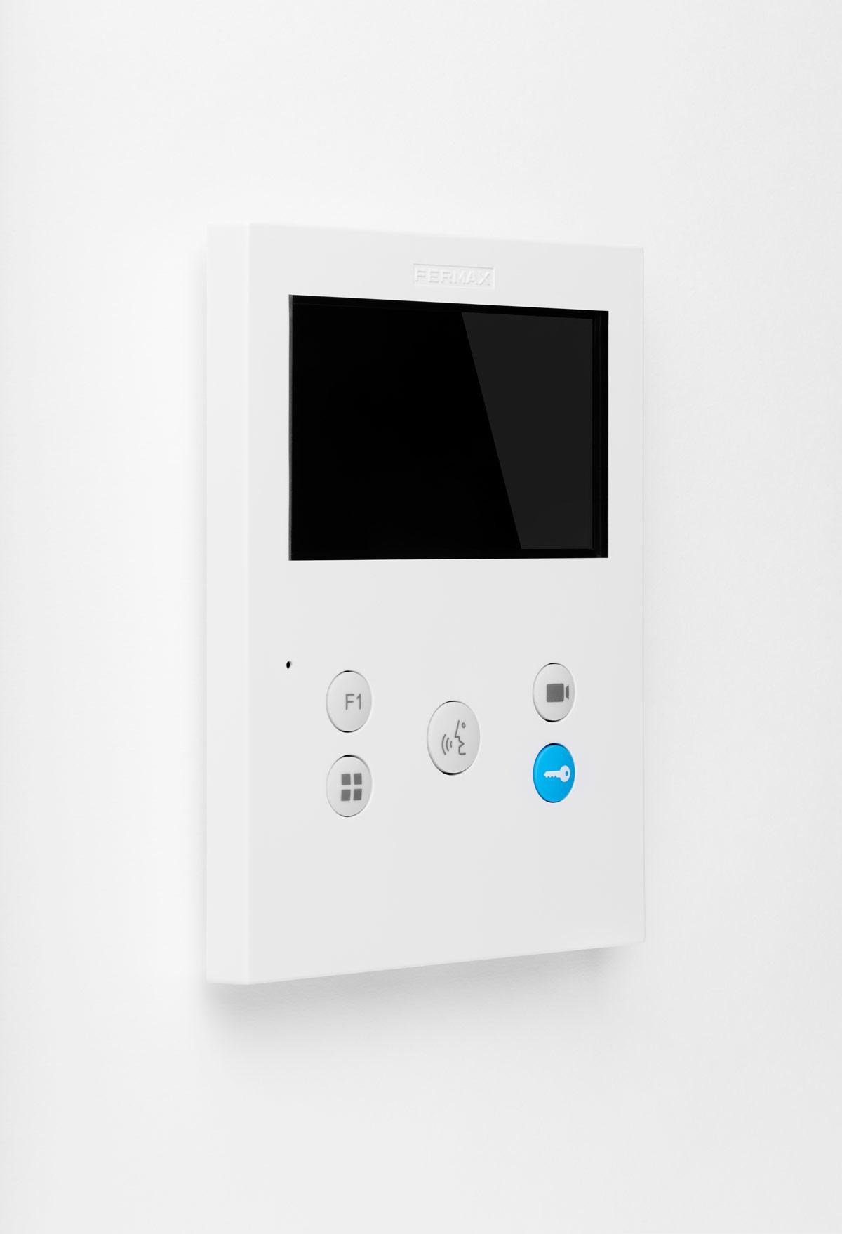 """Fermax VEO-XS, el nuevo monitor de formato """"XS"""""""