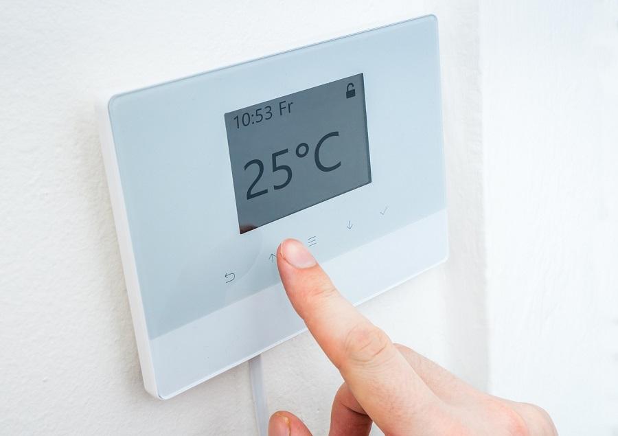 La contabilización individual de consumos reduce un 25% el consumo de calefacción