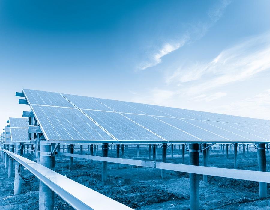 El sector fotovoltaico registró un ligero crecimiento en España en 2016