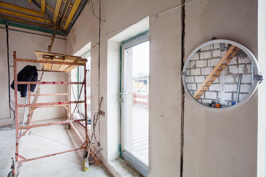 La rehabilitación y reforma de viviendas, un mercado que crece día a día