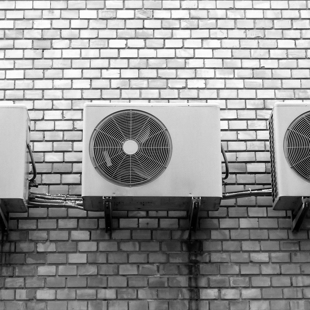 Evolución tecnológica: del primer aire acondicionado hasta la actualidad
