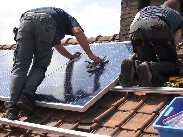 energía solar a baja temperatura