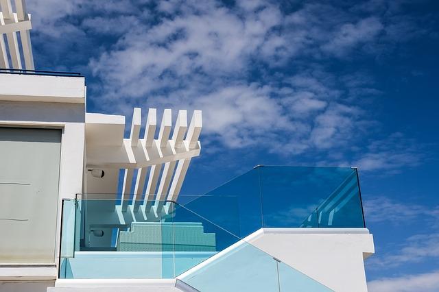 climatización en hoteles