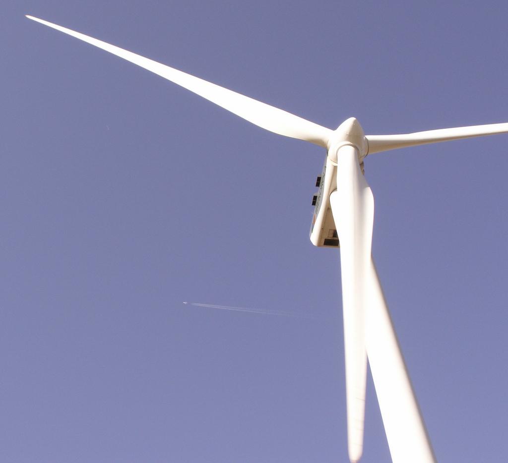 La situación de las energías renovables en España