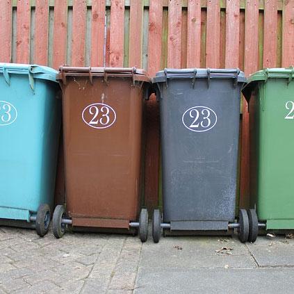 La correcta gestión de los residuos de aparatos eléctricos y electrónicos