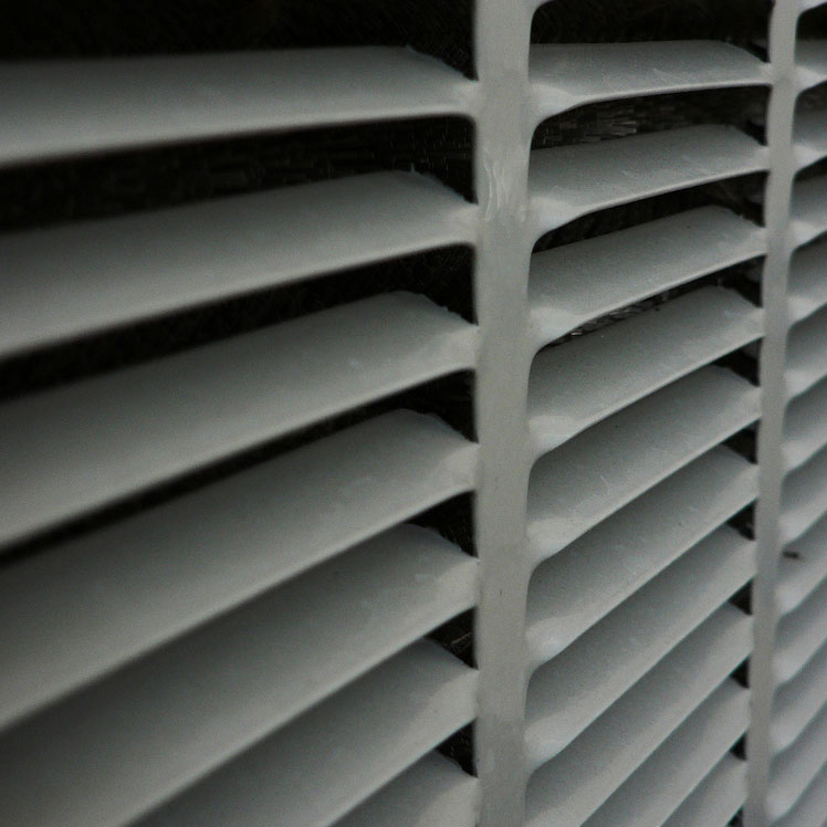 radiador ventilacion