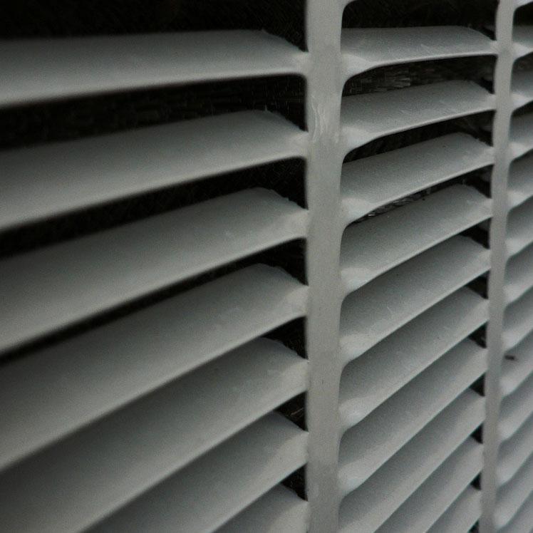 Tecnología VRF para lograr mayor eficiencia energética