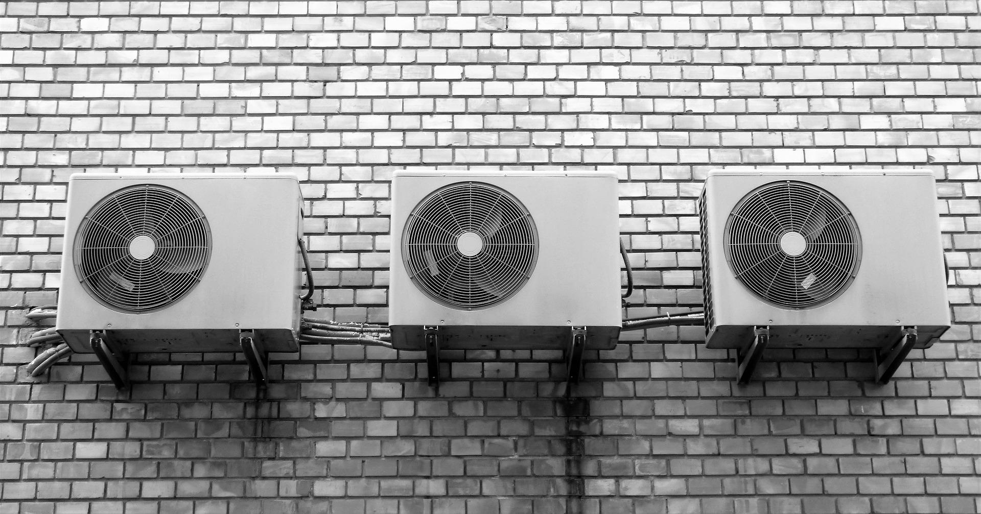 evolución del aire acondicionado