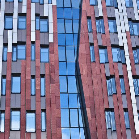 La gran exposición para la construcción de casas inteligentes
