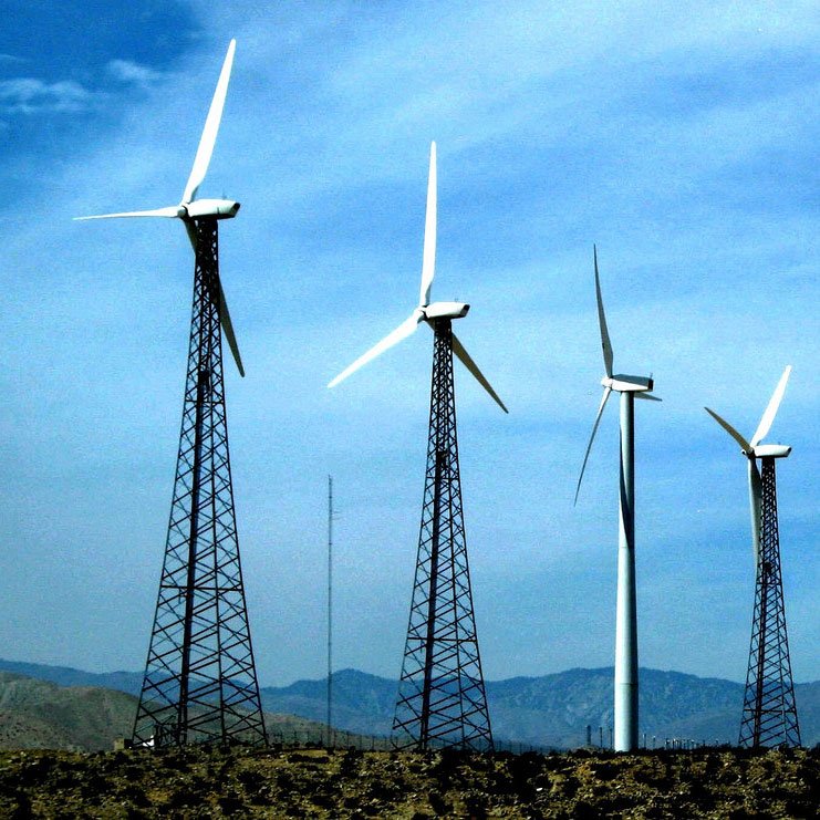 Las energías renovables, fuente de empleo para más de 9 millones de personas en todo el mundo