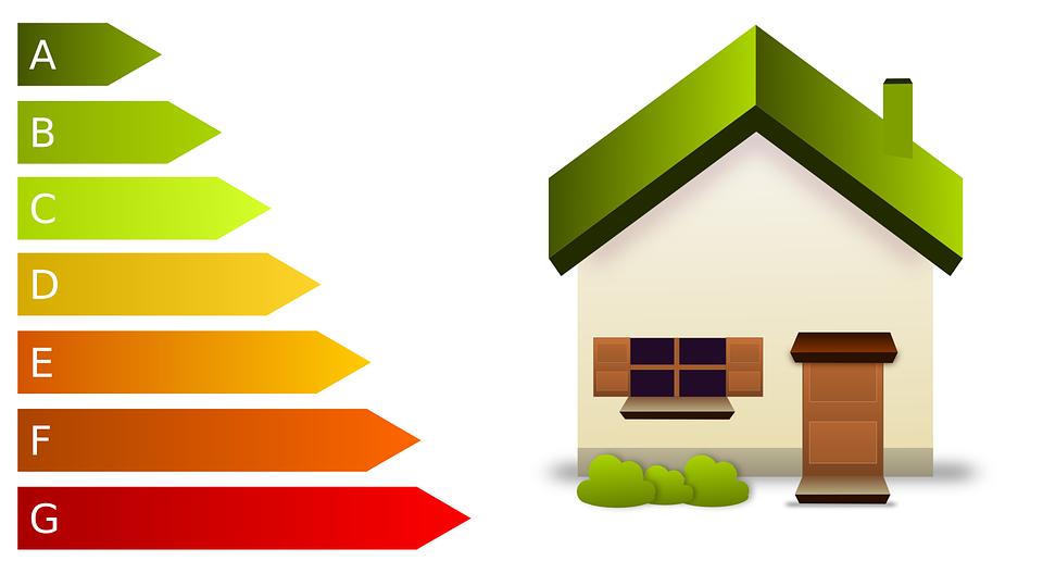 etiquetado eficiencia energetica