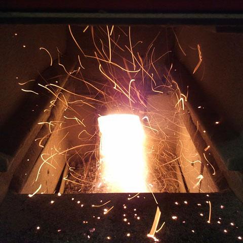 generar electricidad biomasa