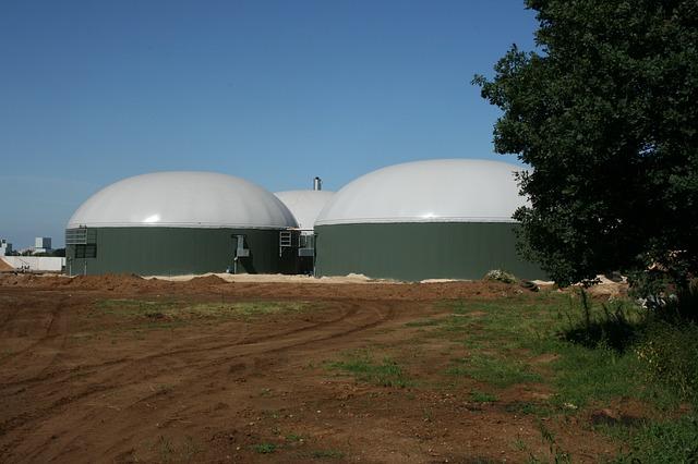 biogas energía renovables