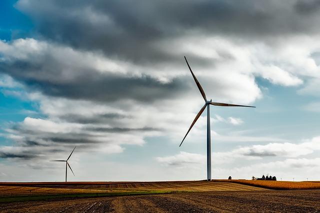 energias renovables en el mundo