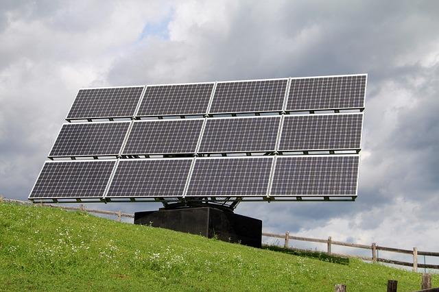 evolución de las energías renovables