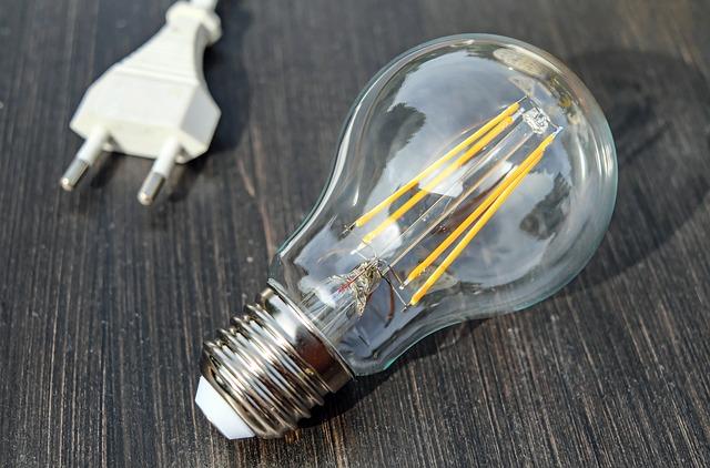 formas de producir electricidad