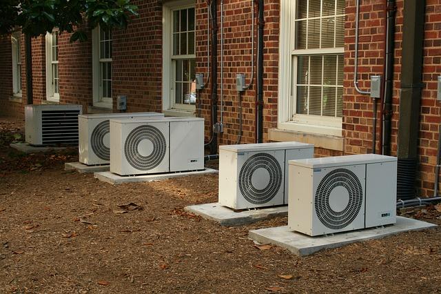 filtros de ventilación