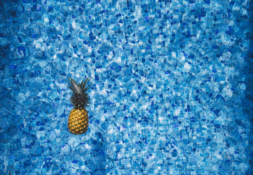 fontanería piscinas aspecto limpieza depuradora