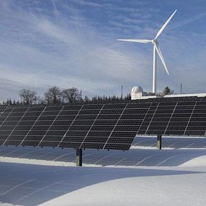 Los mejores proyectos en energías renovables