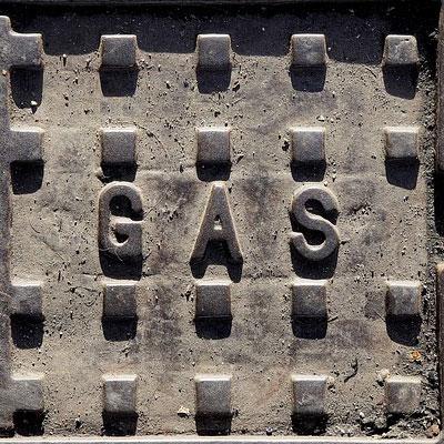 Inspección de instalación de gas