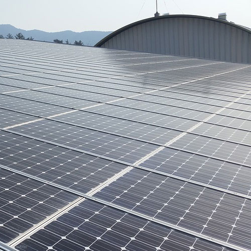 tipos energias renovables solar