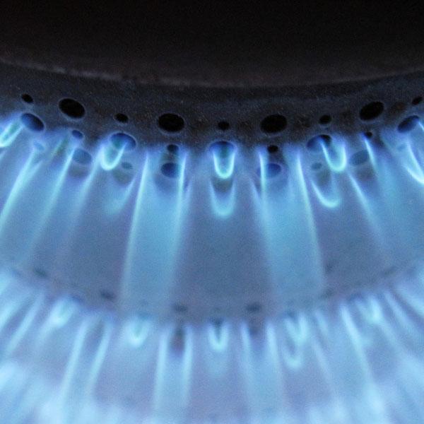 calderas gas consumo usos