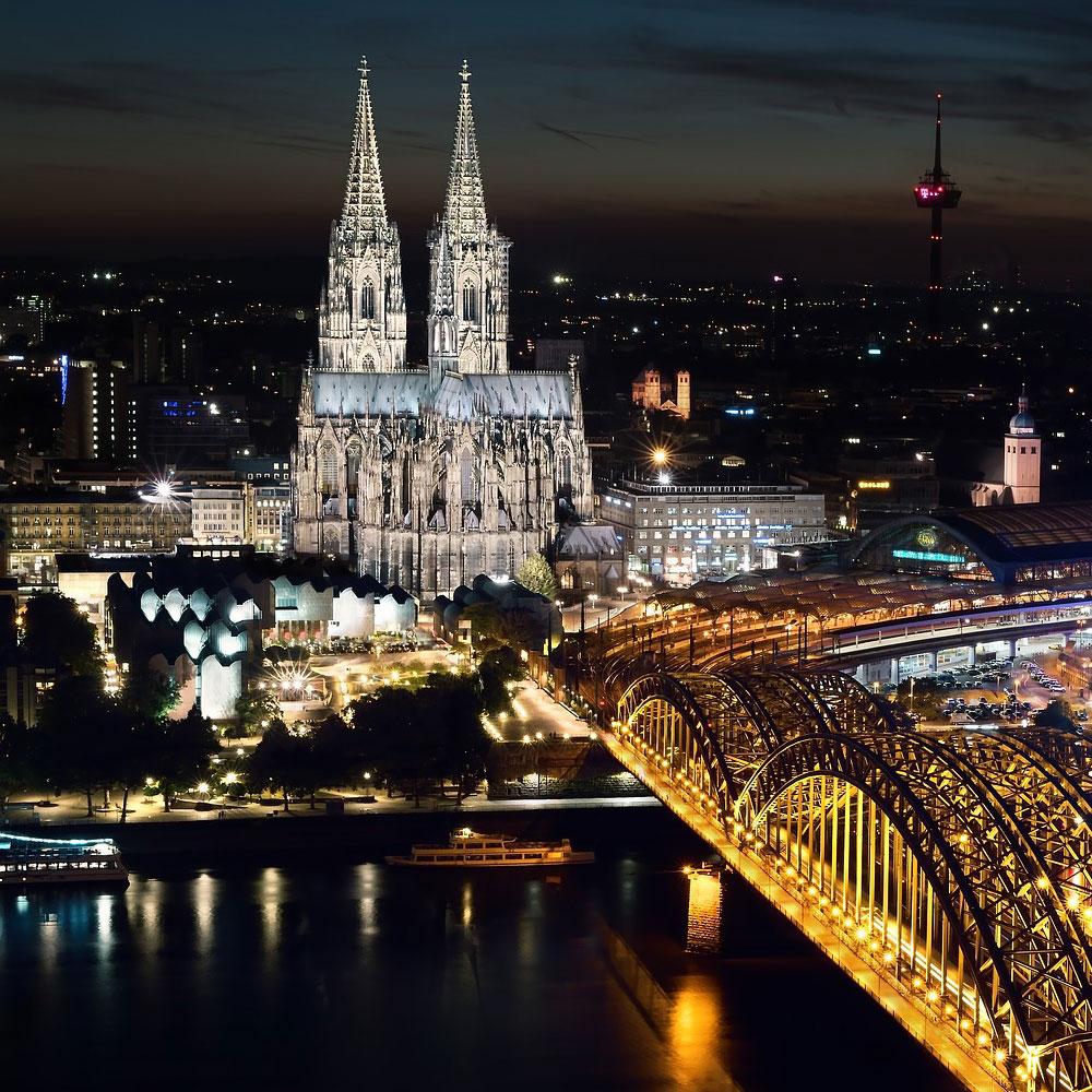 Feria FSB 2017, la feria internacional de Colonia