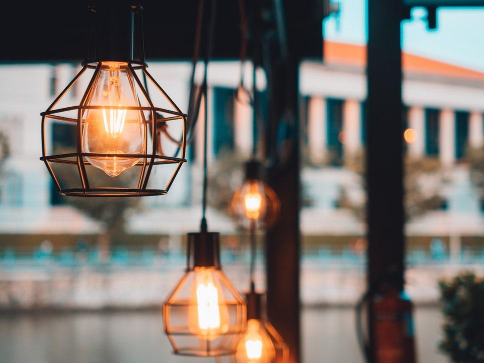 iluminacion decorativa arquitectura