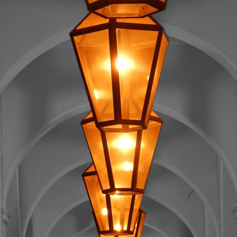 Arquitectura e iluminación