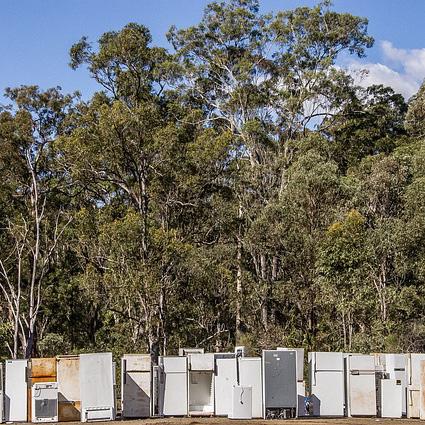 Reciclando el material eléctrico y electrónico como clave de eficiencia ambiental y económica