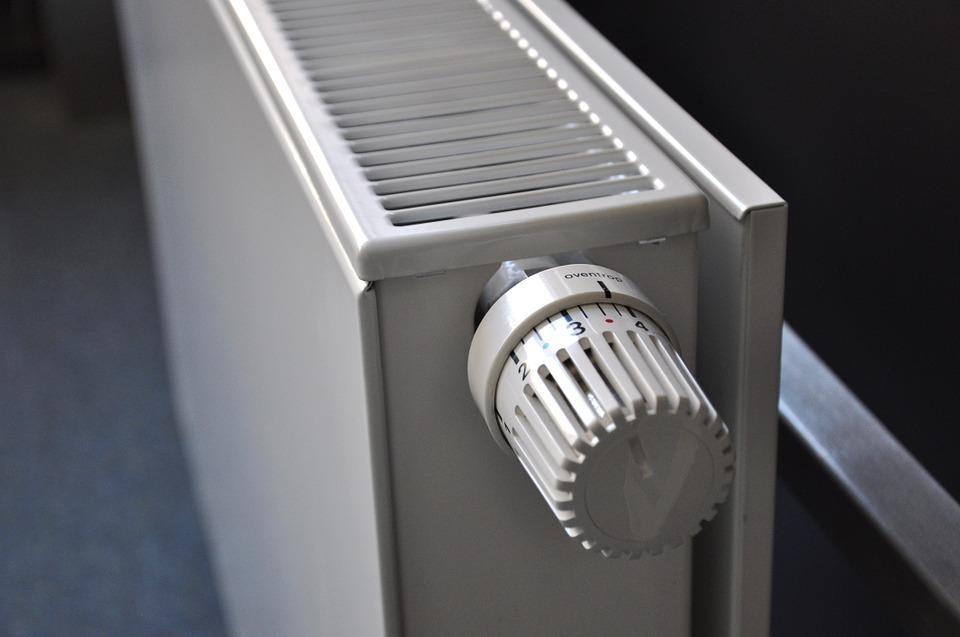 purgar circuito calefaccion