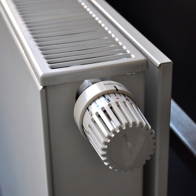 ¿Cómo purgar los radiadores de casa?