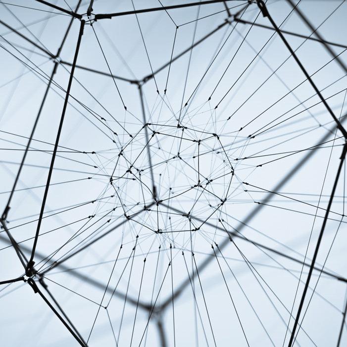 redes paneles inteligentes cableado estructurado