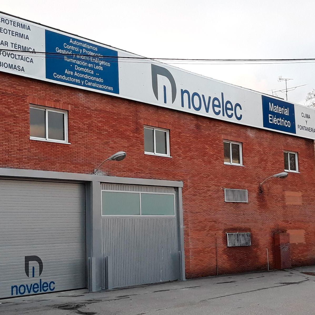 Nuevo punto de venta Novelec en Vigo