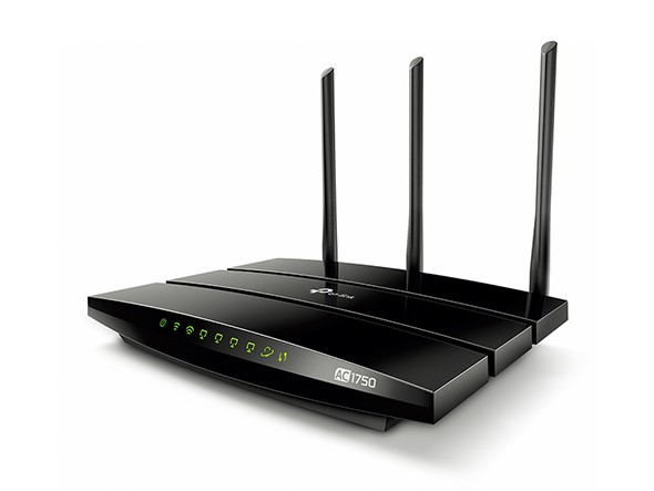 Propiedades de un router wifi dual al detalle