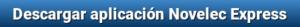descargar aplicación novelec express