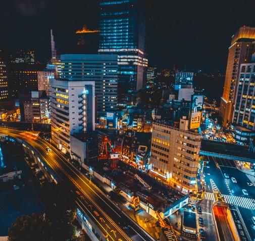Tendencias en la iluminación de espacios públicos