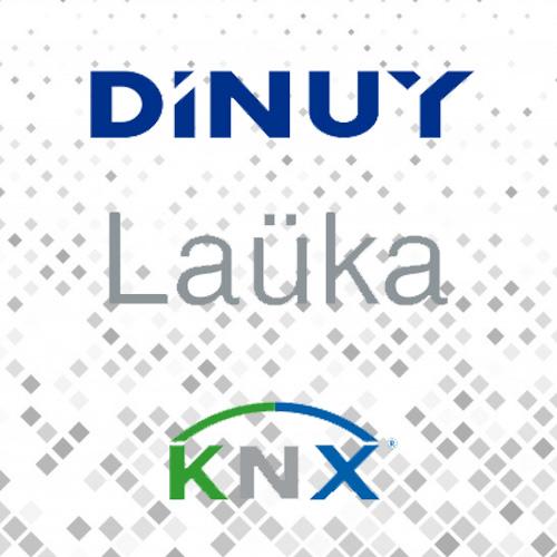 El pulsador capacitivo KNX – Laüka