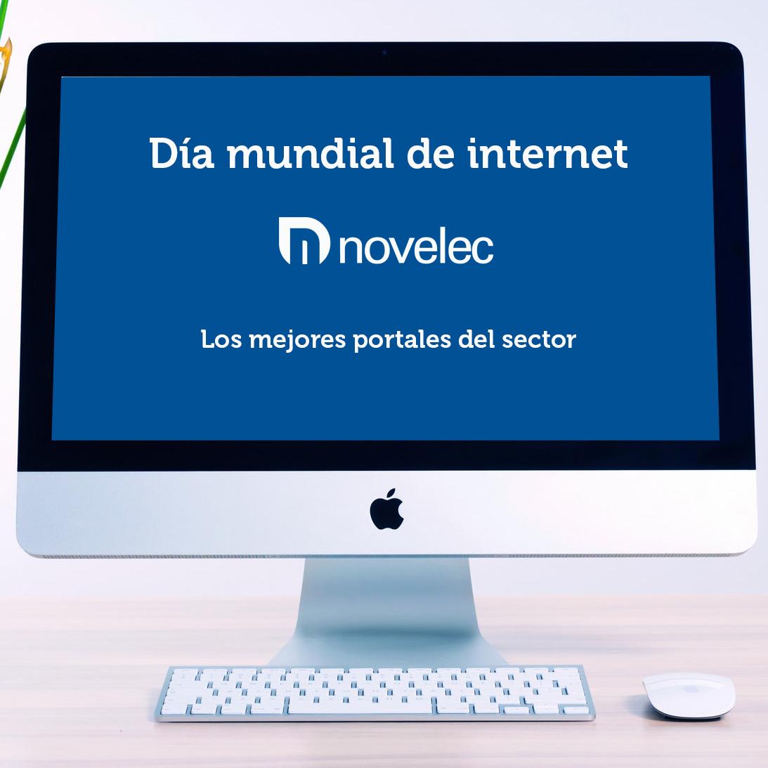 Día mundial de internet – Mejores sitios del sector