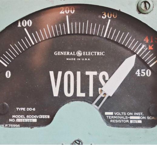 Recarga del vehículo eléctrico