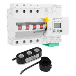 circutor seguridad sistema electrico