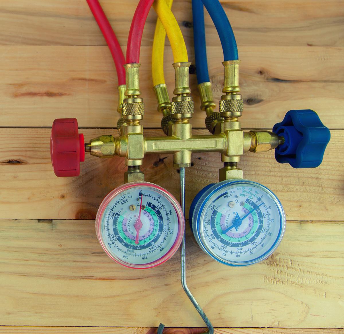 7 consejos para la puesta a punto del aire acondicionado