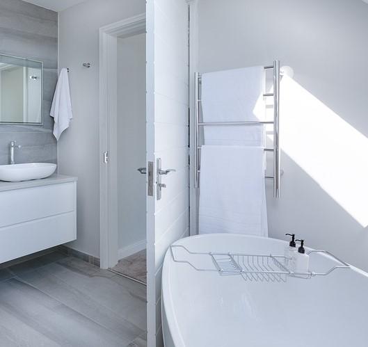 Los radiadores secatoallas: una solución para el baño