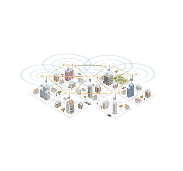 ¿Qué es una red WiFi Mesh?