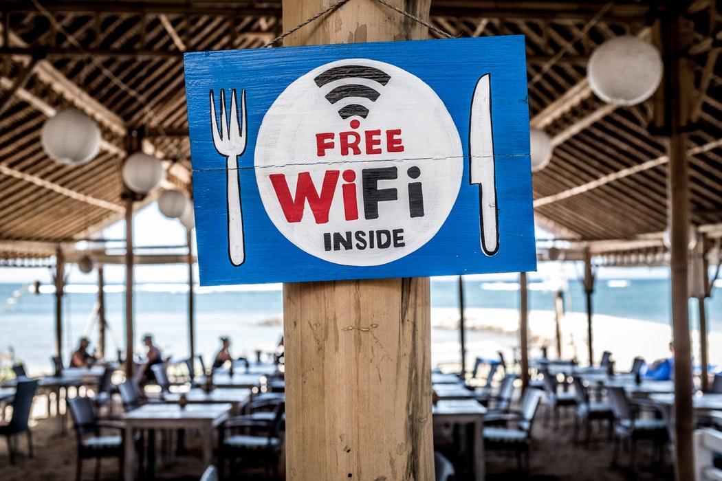 red wifi mesh instalar que es