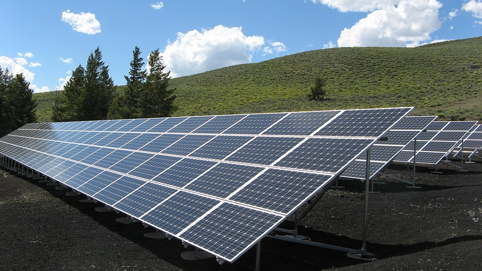 venta de paneles solares instalaciones fotovoltaicas